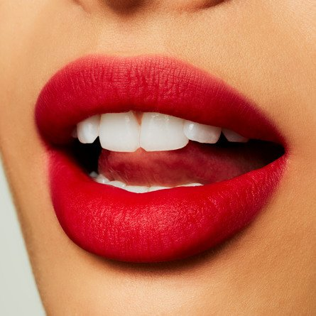 MAC Powder Kiss Liquid Lipcolour MACsmash
