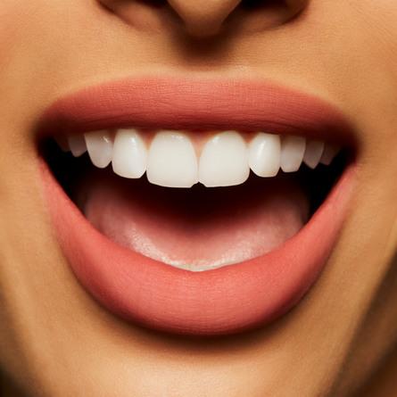 MAC Powder Kiss Liquid Lipcolour Mull It Over
