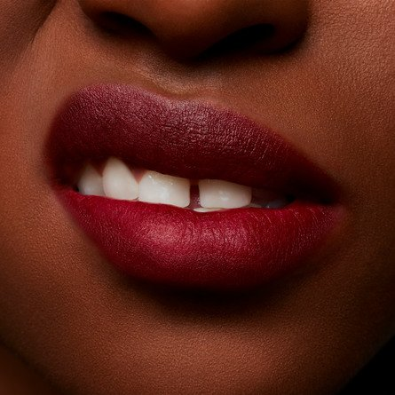 MAC Powder Kiss Liquid Lipcolour Make Love To The Camera