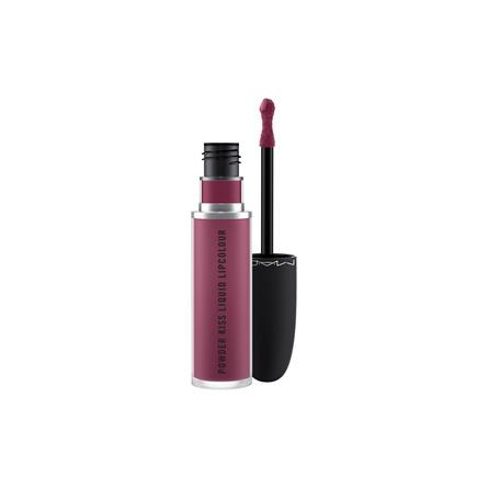 MAC Powder Kiss Liquid Lipcolour Gota Callback