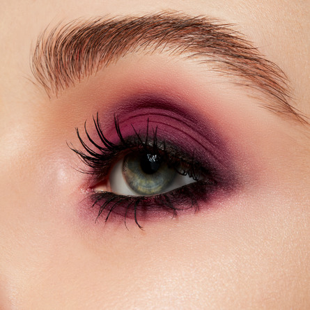 MAC Powder Kiss Eye Shadow Lens Blur