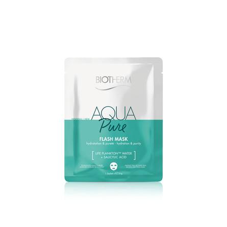 Biotherm Aqua Flash Mask Pure 1 stk.