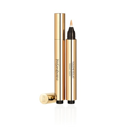 Yves Saint Laurent Touche Éclat Luminous Highlighter Pen 2 Ivory