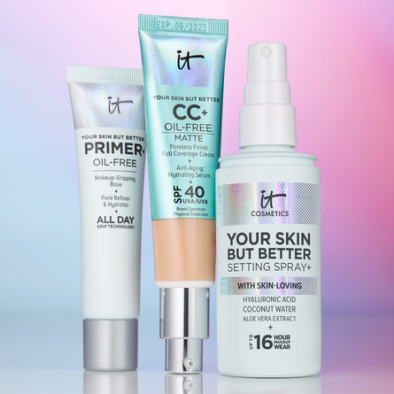 IT Cosmetics Your Skin But Better Setting Spray+ 100 ml