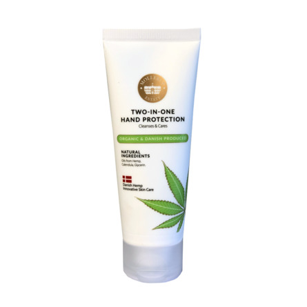 Møllerup Skincare Two-In-One Hand Protection 75 ml