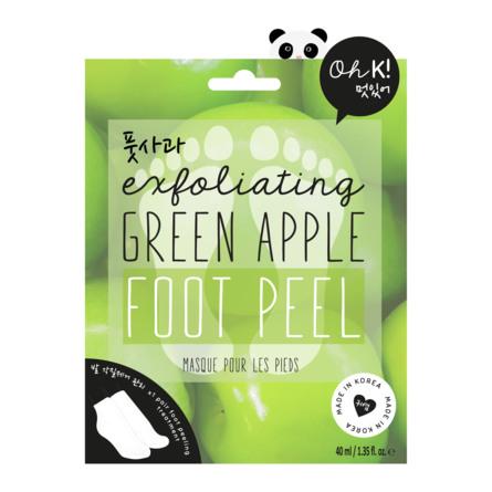 Oh K! Green Apple Foot Peel 40 g