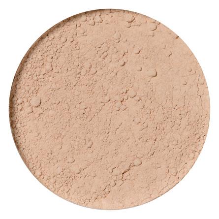 IDUN Minerals Powder Foundation Saga