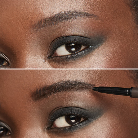 MAC Eyebrows Styler Spiked