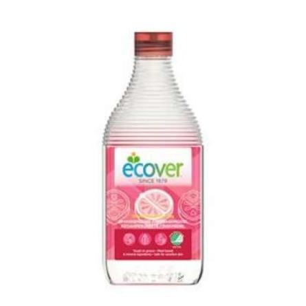 Ecover Opvask Grape/Green 450 ml
