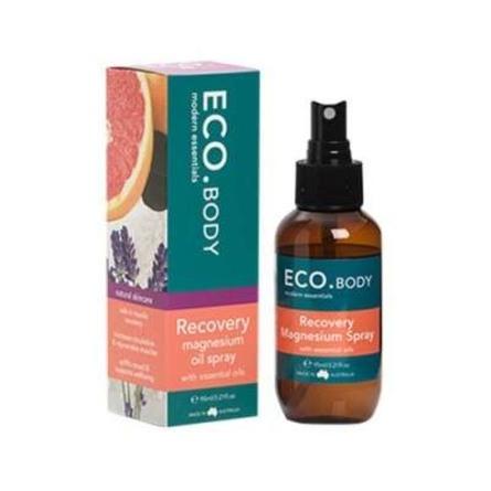 ECO Body Recovery Magnesium Spray 95 ml