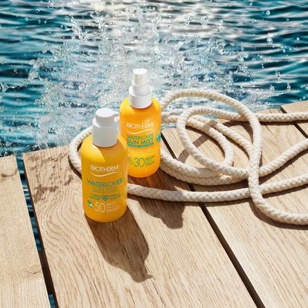 Biotherm Water Lover Sun Milk SPF 50 200 ml