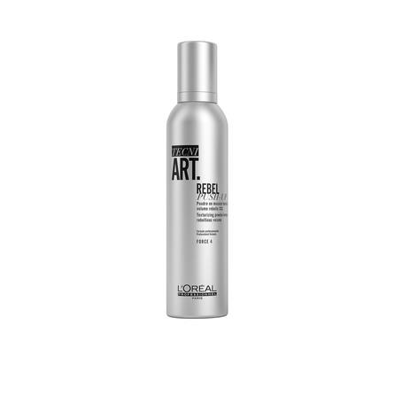 L'Oréal Professionnel Tecni.Art Rebel Push-up Mousse 250 ml