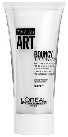 L'Oréal Professionnel Tecni.Art Bouncy & Tender 150 ml