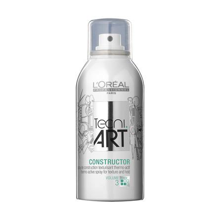 L'Oréal Professionnel Tecni.Art Constructor Thermo-Active Spray 150 ml
