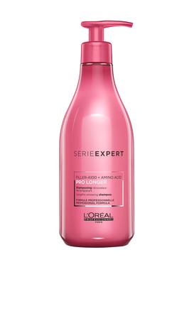 L'Oréal Professionnel Shampoo Pro Longer 500 ml