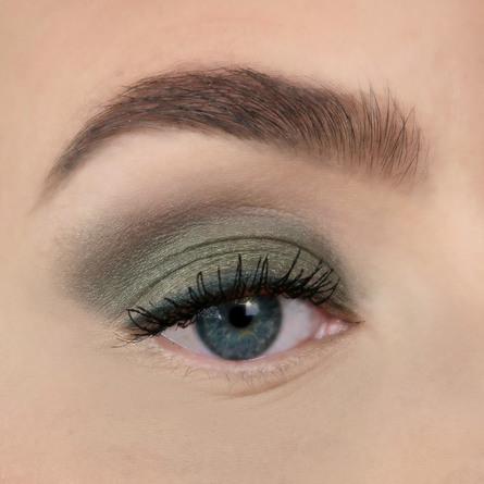 Sandstone Eyeshadow 431 Moss