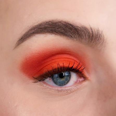 Sandstone Eyeshadow 543 Orange