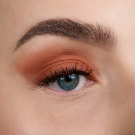 Sandstone Eyeshadow 635 Red Clay
