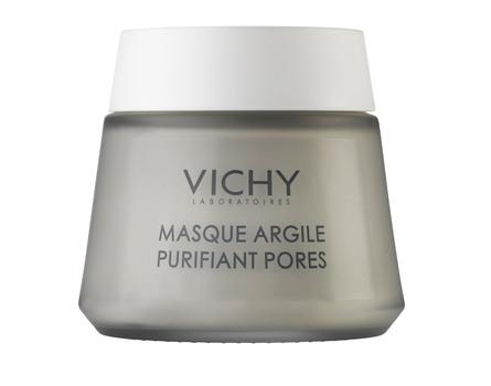Vichy Pore Purifying Clay Mask 75 ml