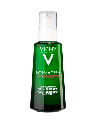 Vichy Normaderm Phytosolution Double Daily Care 50 ml