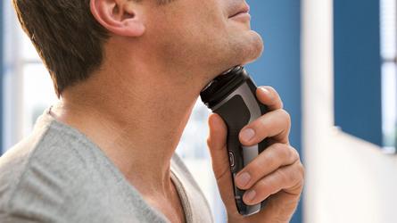 Philips El-shaver til Tør Barbering S1333/41