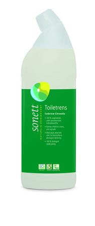 Sonett Toiletrens Cedertræ-Citronella 750 ml