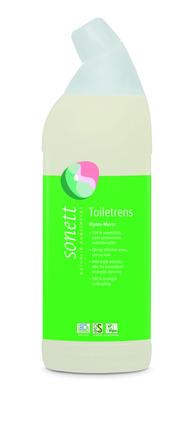 Sonett Toiletrens Mynte-Myrte 750 ml