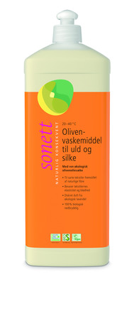 Sonett Vaskemiddel Uld/Silke 1 ltr.