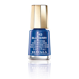 342 Blueberry
