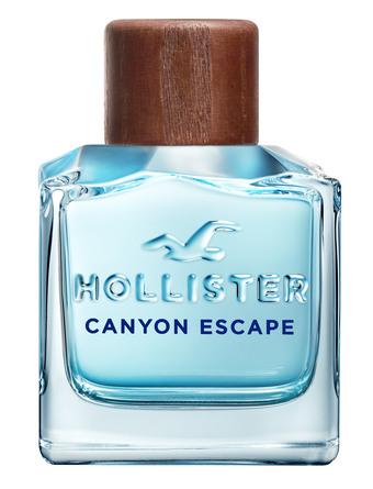 Hollister Canyon Escape for Him Eau de Toilette 100 ml