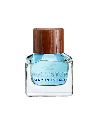 Hollister Canyon Escape for Him Eau de Toilette 30 ml