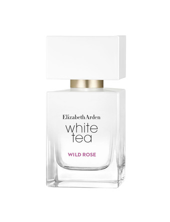 Elizabeth Arden White Tea Wild Rose Eau de Toilette 30 ml