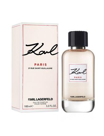 Karl Lagerfeld Paris Saint Guillaume Eau de Parfum 100 ml
