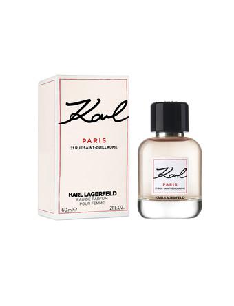 Karl Lagerfeld Paris Saint Guillaume Eau de Parfum 60 ml