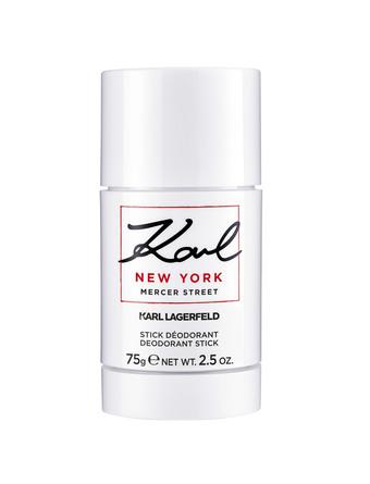 Karl Lagerfeld N.Y. Mercer Street Deodorant Stick 75 ml