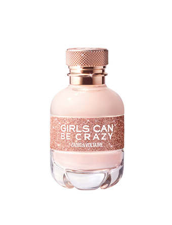 Zadig & Voltaire Girls Can Be Crazy Eau de Parfum 30 ml