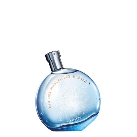 HERMÈS Eau des Merveilles Bleue Eau de Toilette 50 ml