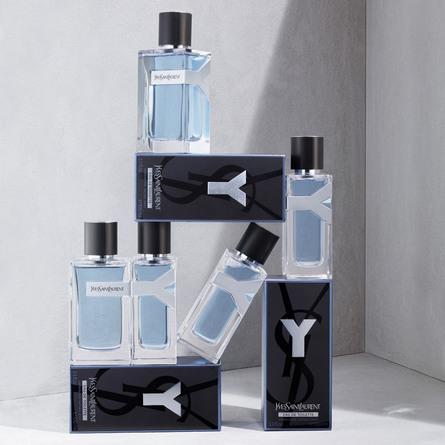 Yves Saint Laurent Y Men Eau de Toilette 100 ml