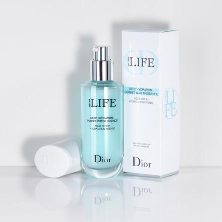 DIOR Hydra Life Deep Hydration - Sorbet Water Essence 40 ml