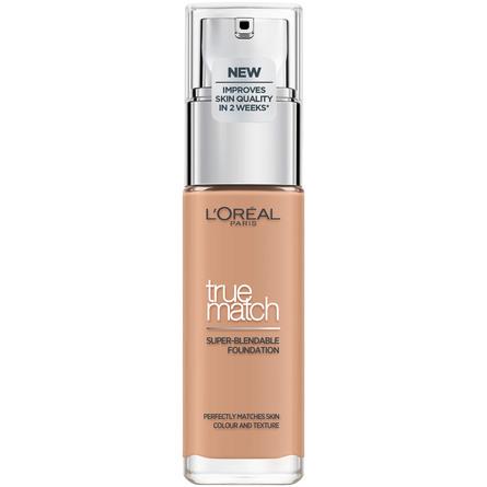 L'Oréal Paris True Match Foundation 5.R/5.C Rose