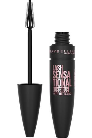Maybelline Lash Sensational Luscious Mascara Vifte-effekt