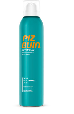 Piz Buin Aftersun Instant Mist Spray 200 ml