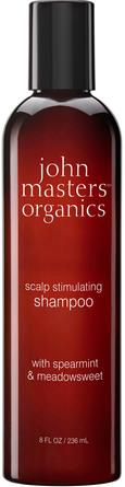 John Masters Organics Scalp Stimulating Shampoo with Spearmint & Meadowsweet 236 ml