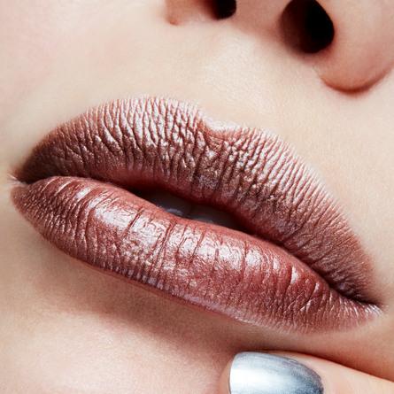 MAC Frost Lipstick Icon