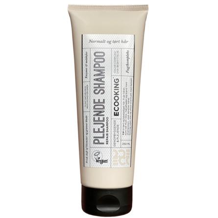 Ecooking Plejende Shampoo 250 ml