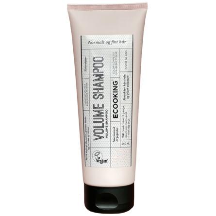 Ecooking Volume Shampoo 250 ml