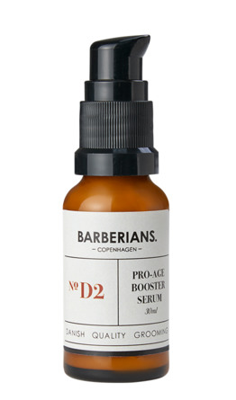 Barberians cph Barberians Pro-Age Booster Serum 30 ml