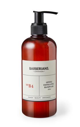 Barberians cph Barberians Exfoliating Handwash 300 ml