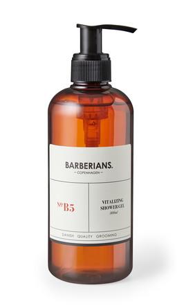 Barberians cph Vitalizing Shower Gel 300 ml