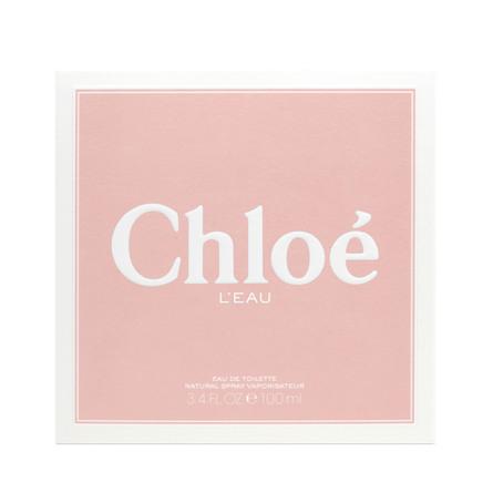 Chloé L'Eau Eau de toilette 50 ml